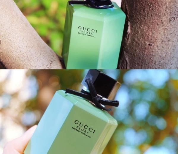 Gucci绿